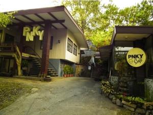 PNKY Home Bed and Breakfast