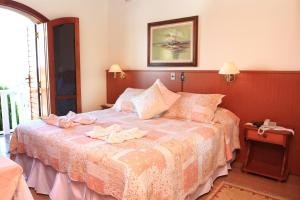Economy Family Two-Bedroom Apartment - Chalet