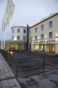 Photo of Hotel Helmi