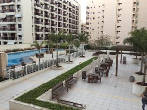 Photo of Apartamento Laranjeiras