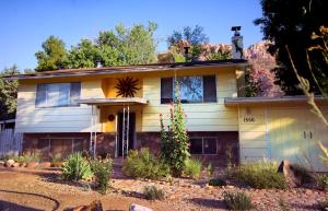 Photo of Zion Canyon Home