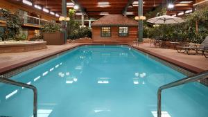 Photo of Best Western Plus Coquitlam Inn Convention Centre