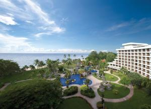 Photo of Golden Sands Resort By Shangri La, Penang