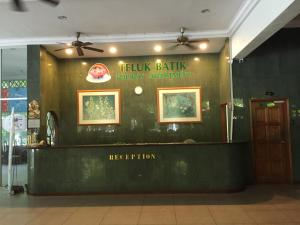 Photo of Teluk Batik Holiday Apartment