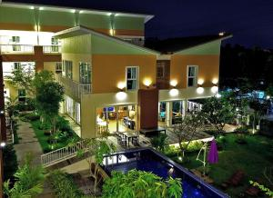 Photo of U Tiny Boutique Home Suvarnabhumi Bangkok