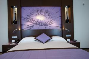 Executive King Room (Crown Level Acess)