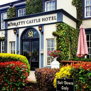 Photo of Bunratty Castle Hotel