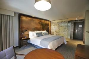 Photo of Hotel Cumbres Lastarria