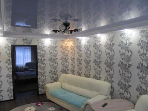 Apartment at Astana