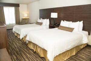 Business Class Queen Room with Two Queen Beds