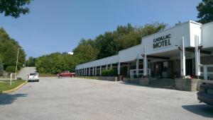 Photo of The Cadillac Motel