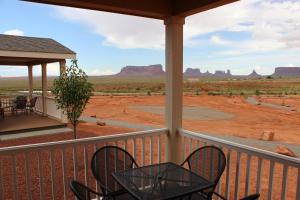 Photo of Monument Valley Hillside Suites