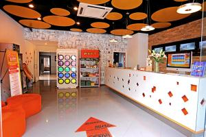 Photo of Pod Inn Chengdu Tianfu Square North Luoguo Lane Branch