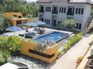 Photo of Jm Hotel Kuta Lombok