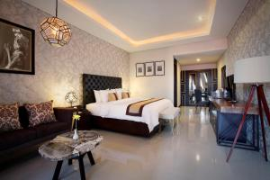 Photo of The Visala Boutique Suites Seminyak