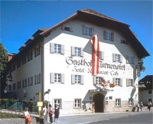 Hotel Turnerwirt: hotels Salzburg - Pensionhotel - Hotels
