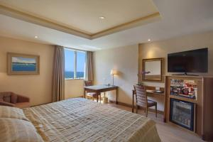 Executive Room with Partial Ocean View