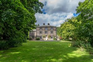 The Grange in Stannington, Northumberland, England