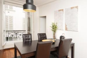 Photo of Bastille Trousseau Apartment