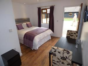 The Old Stable Yard, Bed & Breakfast  Dartford - big - 8