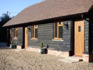 The Old Stable Yard, Bed & Breakfast  Dartford - big - 13