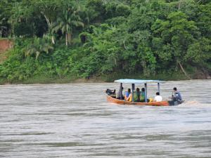 Photo of Amazon Beni Tours