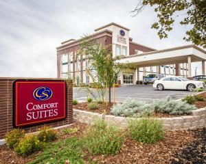 Photo of Comfort Suites Woodland   Sacramento Airport