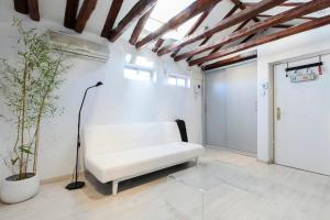 Appartamento Hortaleza Apartment, Madrid