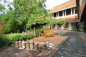 Photo of Udayana Kingfisher Eco Lodge