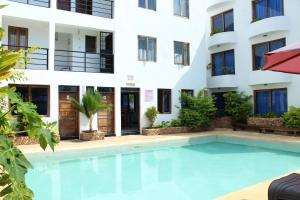 Photo of Rock Galana Holiday Apartments