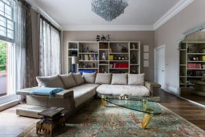 onefinestay - South Kensington apartments III in London, Greater London, England
