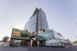 Photo of Milan Hotel Moscow