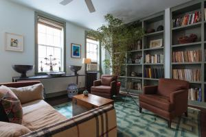 Four-Bedroom Apartment - Minetta Lane Townhouse