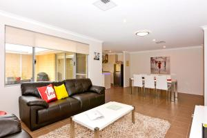 Chesapeake Retreat, Lodges  Perth - big - 20