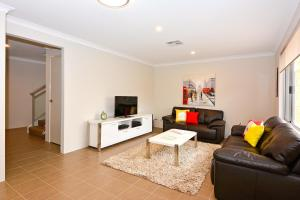 Chesapeake Retreat, Lodges  Perth - big - 5