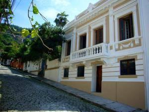 Photo of Pousada Casa Aurea Boutique