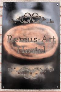 Photo of Remus Art Hostel