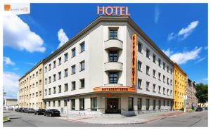 Photo of City Apart Hotel Brno