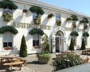 Photo of Ashbourne House Hotel