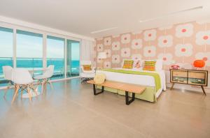 Deluxe Double Room with Sea View - New Year's Package