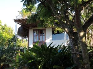 Bungalow (3 Adults) with Forest/Sea View