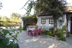 Kaya Apart Pension, Aparthotels  Kayakoy - big - 19