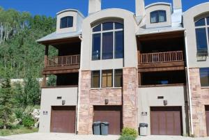 Photo of Crossings Townhome #1001