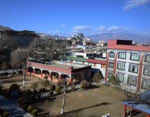 Photo of Tibet Tianshu Garden Hotel