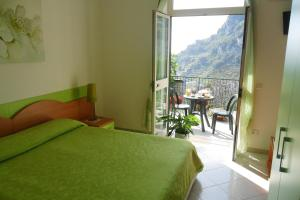 Albachiara, Bed and Breakfasts  Agerola - big - 16