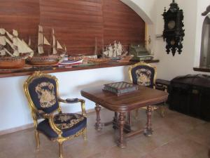 Porto Scoutari Romantic Hotel & Suites (12 of 79)