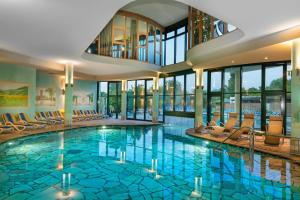 Atlantic Terme Natural Spa & Hotel, Отели  Абано-Терме - big - 34