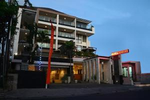 Photo of The Edelweiss Boutique Hotel Kuta
