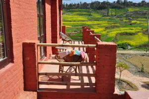 Photo of The Little House In The Rice Fields