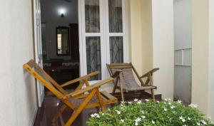 Orion Skywings, Privatzimmer  Cochin - big - 12